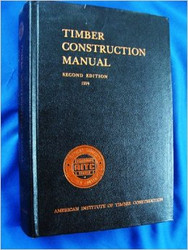 Timber Construction Manual - American Institute Of
