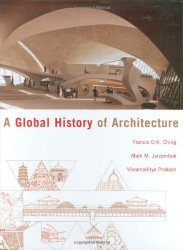 Global History Of Architecture