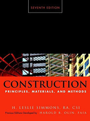 Construction Principles Materials And Methods