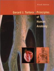 Principles Of Human Anatomy by Gerard Tortora