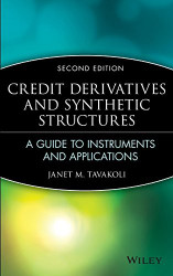 Credit Derivatives And Synthetic Structures
