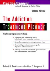 Addictions Treatment Planner