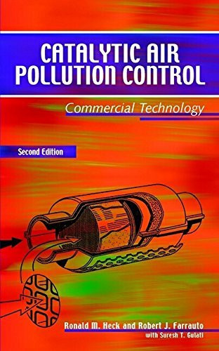 Catalytic Air Pollution Control