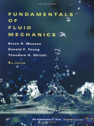 Fundamentals Of Fluid Mechanics  by Andrew Gerhart
