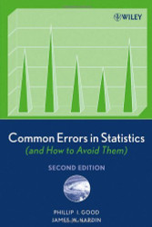 Common Errors In Statistics