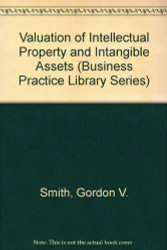 Valuation Of Intellectual Property And Intangible Assets