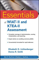 Essentials of KTEA-3 and WIAT-III Assessment -  Kristina Breaux