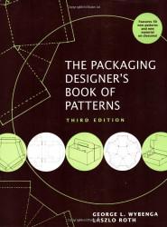 Packaging Designer's Book Of Patterns