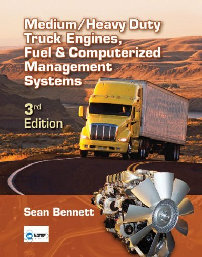 Medium/Heavy Duty Truck Engines Fuel And Computerized Management Systems