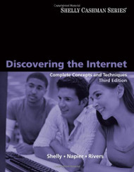 Discovering The Internet