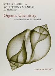 Study Guide/Solutions Manual For Mcmurry's Organic Chemistry