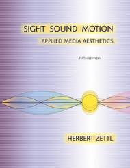 Sight Sound Motion