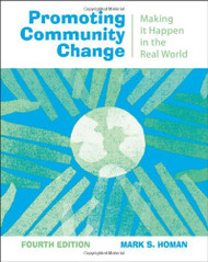 Promoting Community Change