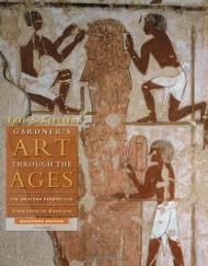 Gardner's Art Through The Ages Book A