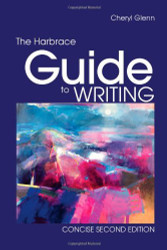 Harbrace Guide To Writing Concise