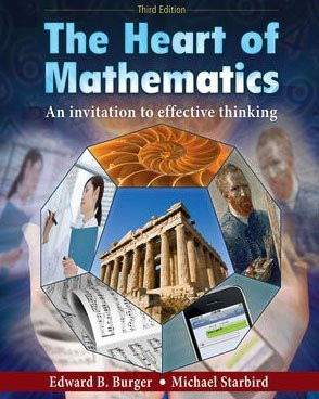 Heart Of Mathematics