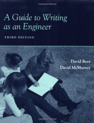 Guide To Writing As An Engineer