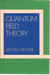 Quantum Field Theory by Ryder