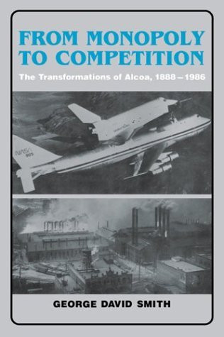 From Monopoly To Competition