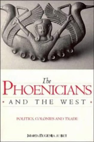 Phoenicians And The West