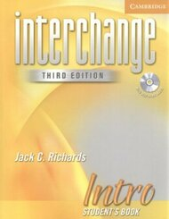 Interchange Intro Student's Book With Audio Cd
