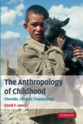 Anthropology Of Childhood