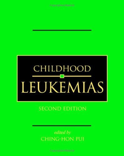 Childhood Leukemias