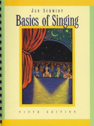 Basics Of Singing