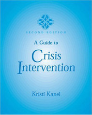 Guide To Crisis Intervention - Kristi Kanel