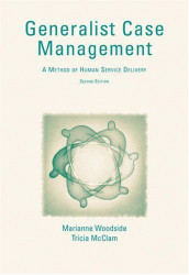 Generalist Case Management by Marianne Woodside