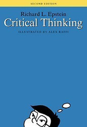 Critical Thinking by Richard Epstein