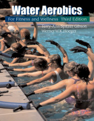 Water Aerobics For Fitness And Wellness