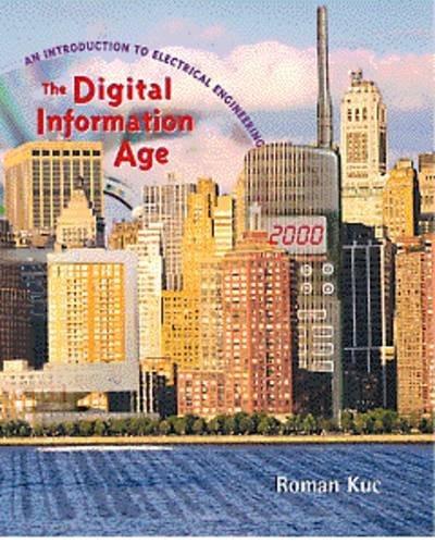 Digital Information Age
