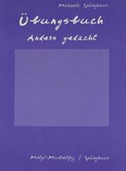 Student Activities Manual For Motyl-Mudretzkyj/Sp ?inghaus' Anders Gedacht