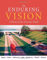 The Enduring Vision by Paul Boyer