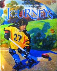 Journeys Grade 5