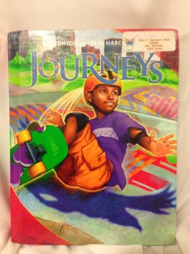 Journeys Grade 6