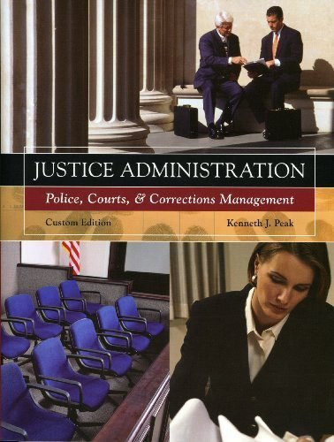 Justice Administration