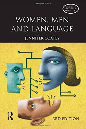 Women Men And Language