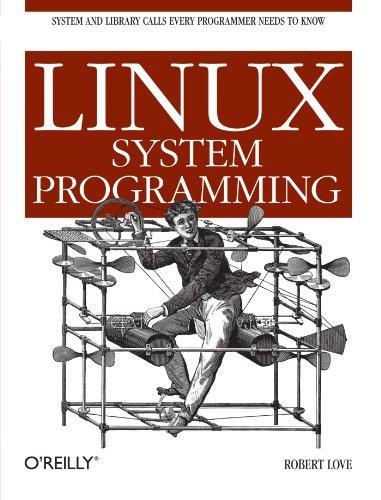 Linux System Programming