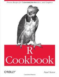 R Cookbook