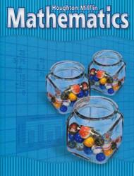 Houghton Mifflin Mathmatics