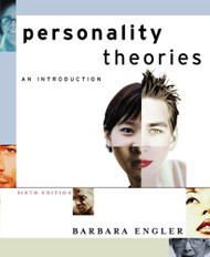Personality Theories  - Engler