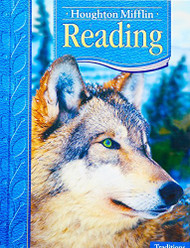 Reading Student Anthology Grade 4 Traditions