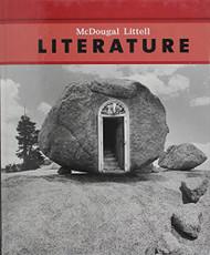 Mcdougal Littell Literature Grade 7 by Mcdougal Littel