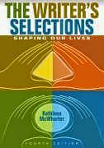 Writer's Selections
