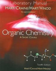 Lab Manual for Organic Chemistry -  T. K. Vinod