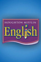 English Level 3 Student Edition by Houghton Mifflin