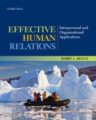 Effective Human Relations