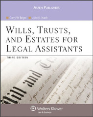 Wills Trusts And Estates For Legal Assistants